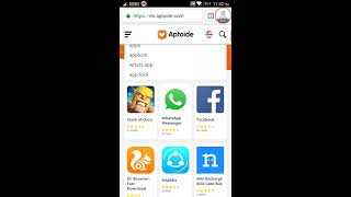 How to Download Aptoide app for iOS, iPhone, iPad, Android, PC, Windows