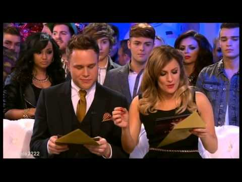 Christopher Maloney Won Almost EVERY X Factor Live Show Vote *Complete Voting Statistics*