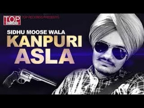 Asla (FULL SONG) - Simrat Gill - Sidhu Moose Wala - Byg Byrd - New Punjabi Song 2017