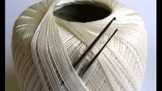 Инструменты для вязания жгута из бисера