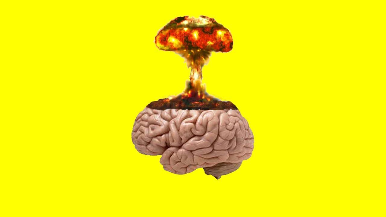 Картинки по запросу взрыв мозга