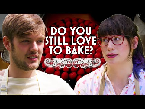 Great British Bake Off Finalists Answer Fan Questions