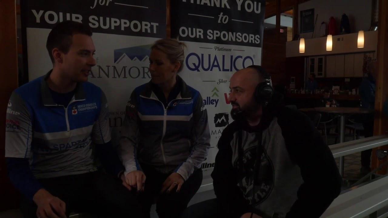 #qmdcc2020 Interview: Jenny Perret & Martin Rios; Bobbie ...