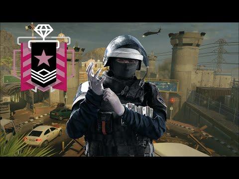 The Rook \u0026 Doc Showcase; Rainbow Six: Siege Highlights #3 | Frysbe