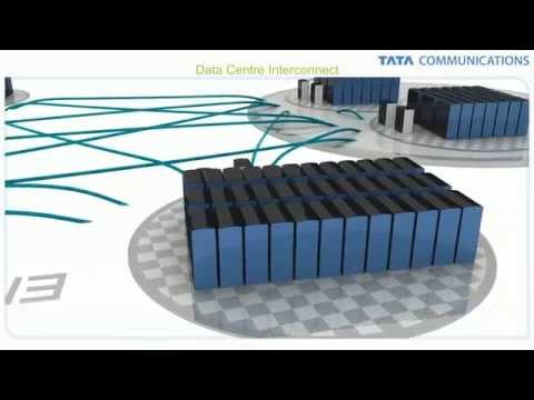 Data Center Interconnect Video