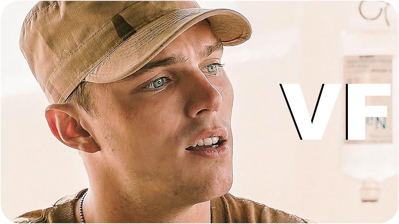 SAND CASTLE Bande Annonce VF (Netflix // 2017)