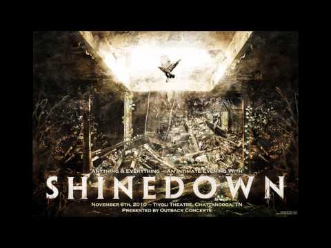 Shinedown If You Only Knew Lyrics Chords Hq Sound Youtube