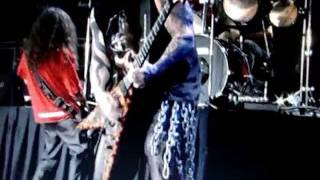 Slayer - hate worldwide  (live from Sofia, Bulgaria)