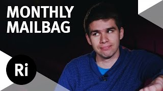 Explaining Gravitational Waves - Monthly(ish) Mailbag #2