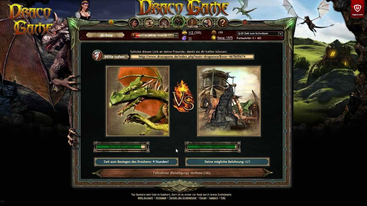 Multiplayer Browser Spiele