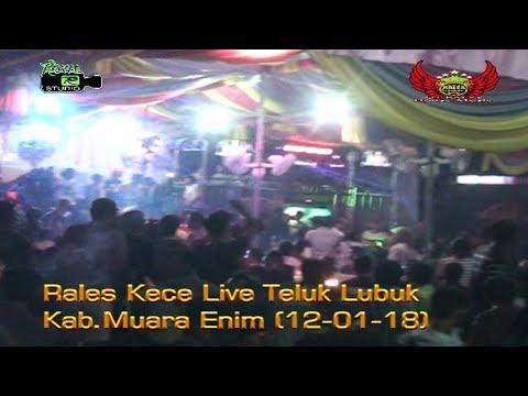 """TANTE,, Temanku Pada Jahat"" RALES Special Party At T.Lubuk ME (12/01/18) Created By Royal Studio"