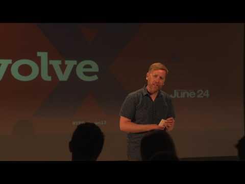 Can Small Choices Make Big Impacts? | Matt Crome | TEDxSwansea