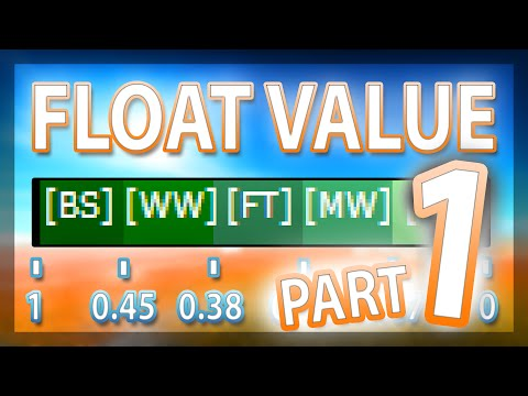 What is float value? (Part 1/2)