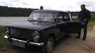 видео ВАЗ 2102 / Жигули 2102