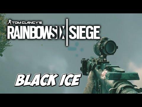 Black Ice - Rainbow Six Siege