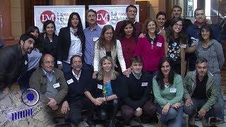 1er aniversario de La Nueva Mañana - .Córdoba.ar