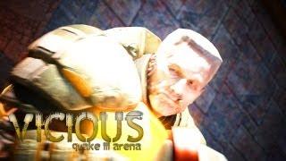 VICIOUS Quake III Arena