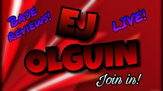 hey EJsnation is live ..let's check out your clash of clans base