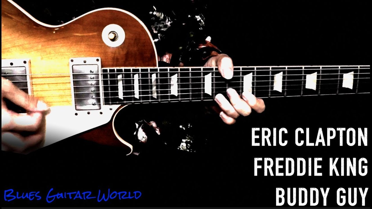 Oct 25, 2009· montreux jazz festival 1992buddy guy sweet home chicago Sweet Home Chicago Guitar Lesson E Clapton F King B Guy Guitar Solo Youtube