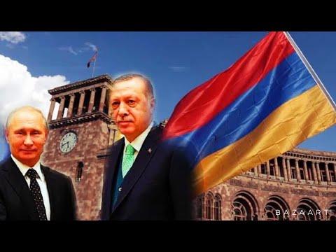 ՀՐԱՏԱՊ.Պուտինն ու Էրդողանը դուրս են եկել Հայաստանի դեմ