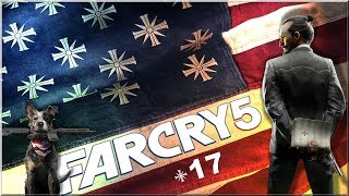 "Far Cry 5 - #17 ""O krok od obłędu"""