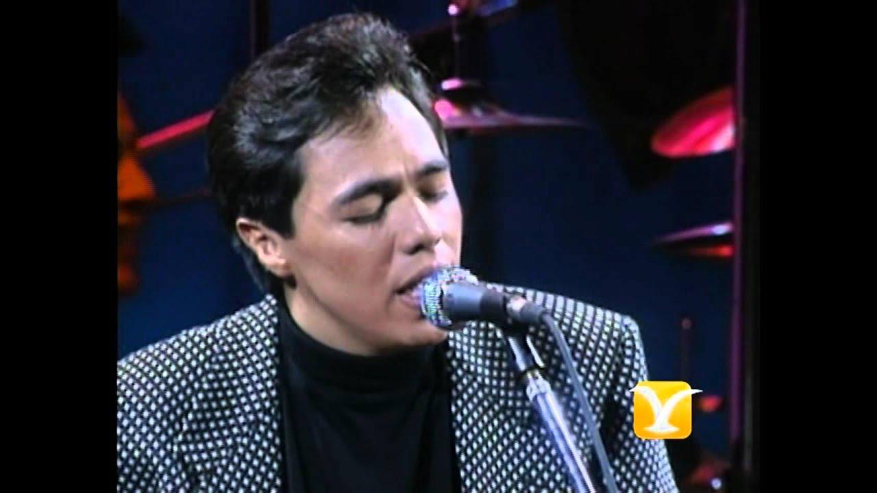 Los Temerarios Creo Que Voy A Llorar Festival De Viña 1993 Youtube