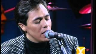 Los Temerarios, Creo Que Voy a Llorar, Festival de Viña 1993