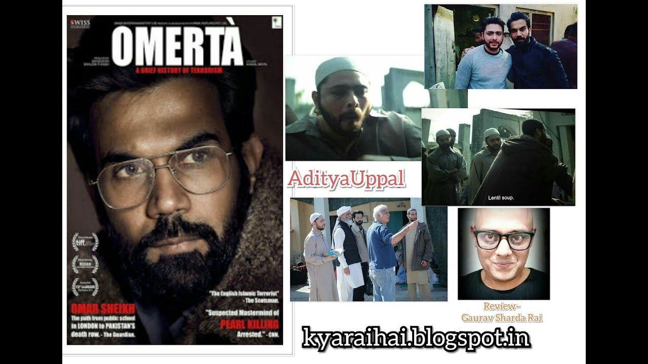 Click to Watch > Omerta in HD
