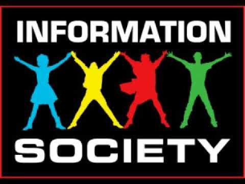 THE BEST OF INFORMATION SOCIETY By Dj Mauricio Farias Belém Do Pará