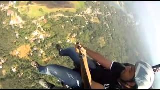Kerala Adventure Tourism - Paragliding