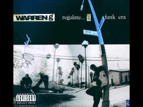 Warren G -Do You See (HQ)