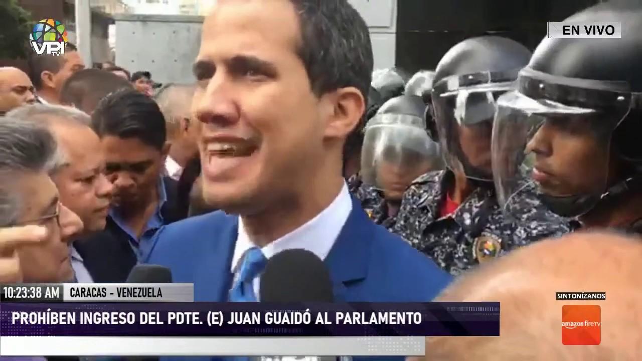 Noticias de venezuela en vivo hoy 2020