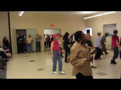 Line Dance Stroll Along Cha Cha