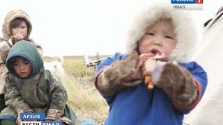 Ейко, Ючи, Сянда-нэ. На Ямале сотрудница ЗАГСа собрала 7 тысяч ненецких имен
