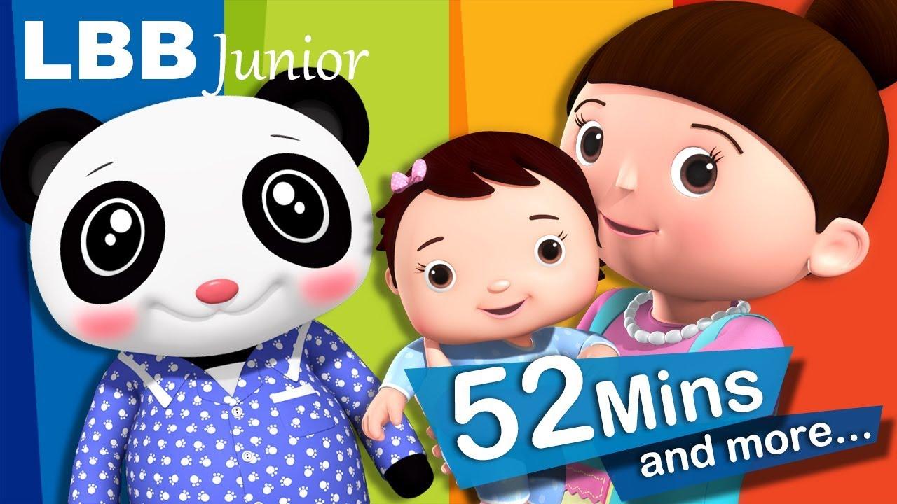 LBB Junior Children's Songs - Volume 2 preview