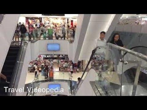 Thailand: Bangkok, Cheap Local Clothes - Platinum Fashion Mall