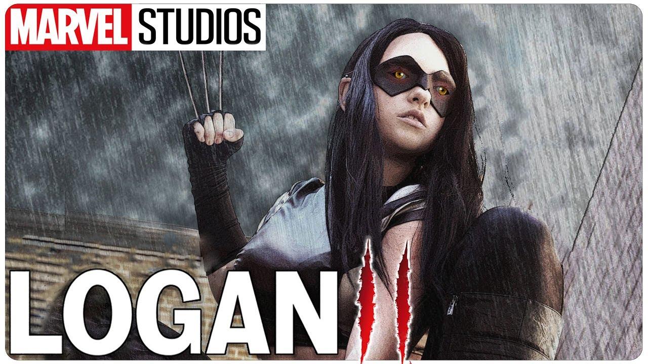 Download LOGAN 2 Teaser (2022) With Dafne Keen & Hugh Jackman