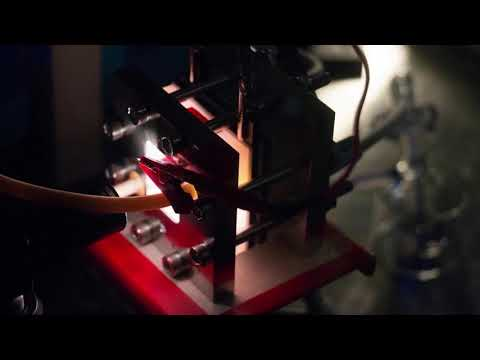 Integrated Solar Flow Battery acts as both Solar Cell and Battery