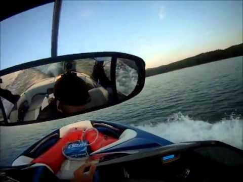How To Weight Your Boat For Wake Surfing Doovi