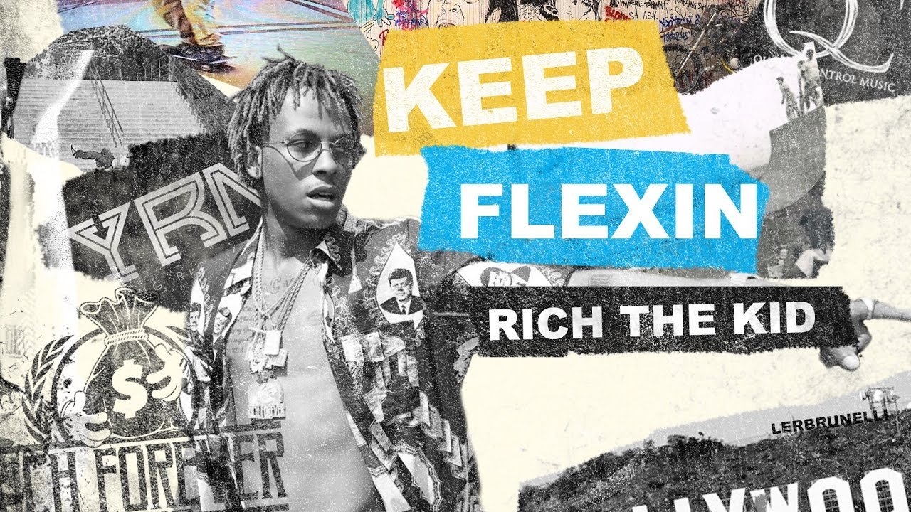 New Wave Rich The Kid