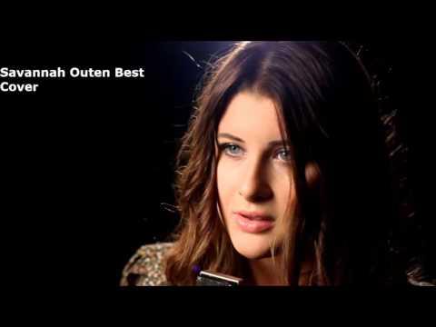 Savannah Outen Best Cover