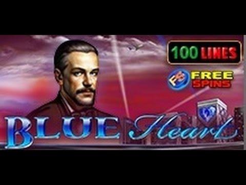 online slots bonus blue heart