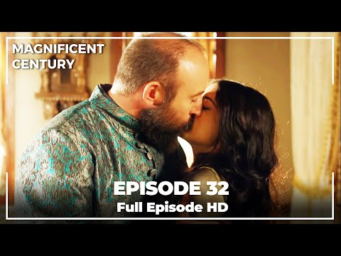 Magnificent Century Episode 32 | English Subtitle