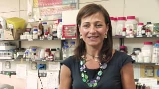 Professoressa Angela Ianaro - Università Federico II Napoli - Scappatopo