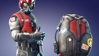 NEW WINGMAN STARTER PACKAGE SKIN IS DA + COMMUNITY TURNIER 🔴 FORTNITE Battle Royale