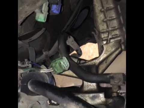 Ремонт рулевой рейки Honda CR-V III
