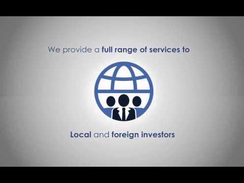 Real Estate Company Profile