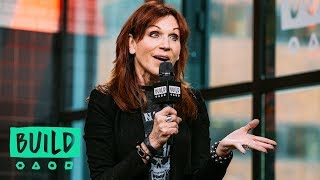 Marilu Henner Discusses Her Role In