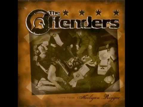 The Offenders -  Teenage Story