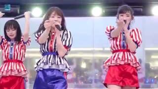ハロ!ステ#270 (2018/05/10 at 池袋サンシャインシティ噴水広場)